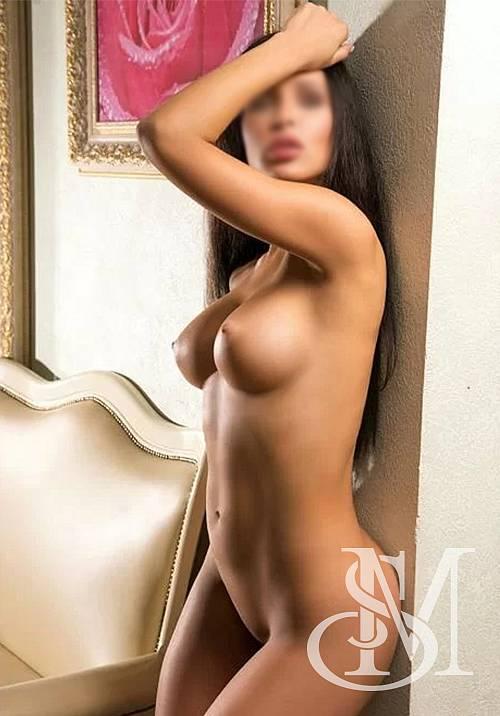 Naked Massage Amsterdam